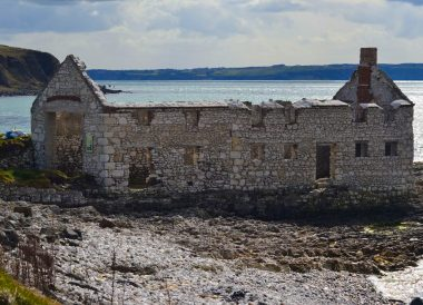 Old Stone House, Rathlin Island Ferry Day Trip from Ballycastle
