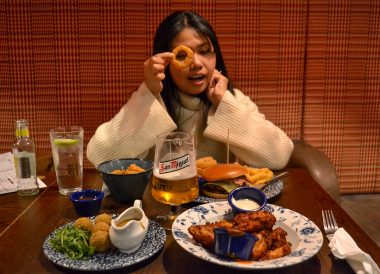 Wetherspoons Pub Grub, Traditional Northern Ireland Food and Drink