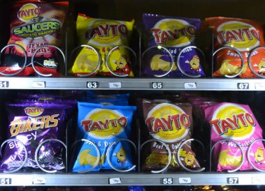 Tayto Crisps, Traditional Northern Ireland Food and Drink