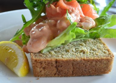 Wheaten Bread, Traditional Northern Ireland Food and Drink