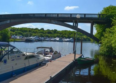 Lough Erne Lakes, Things to do in Northern Ireland Tourist Attractions