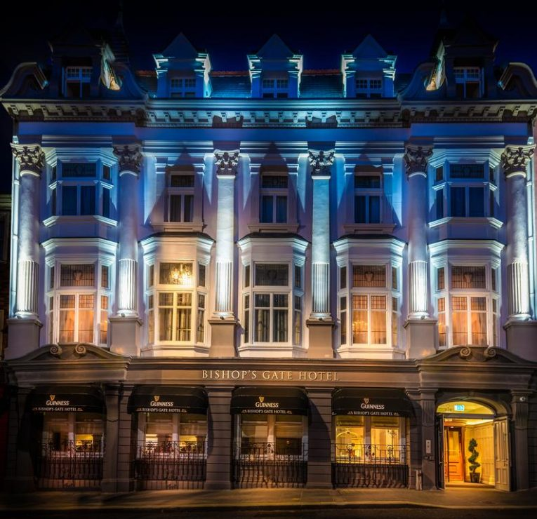 Bishop's Gate Hotel and Apartments, Best Luxury Hotels in Northern Ireland