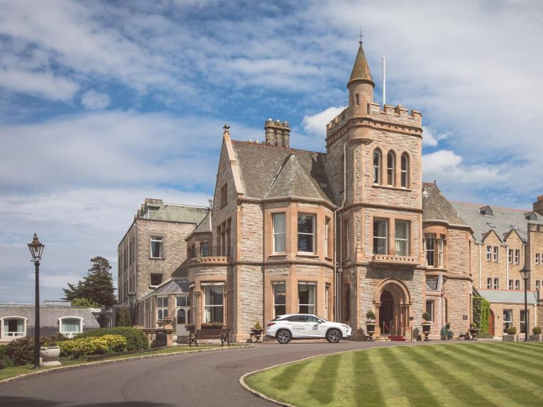 Culloden Estate and Spa, Best Luxury Hotels in Northern Ireland