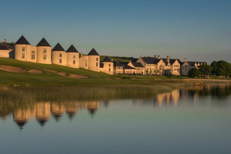 Lough Erne Resort (Fermanagh) Best Luxury Hotels in Northern Ireland